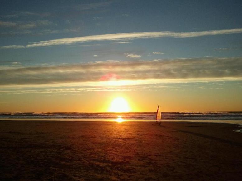 oregon-coast-sunset