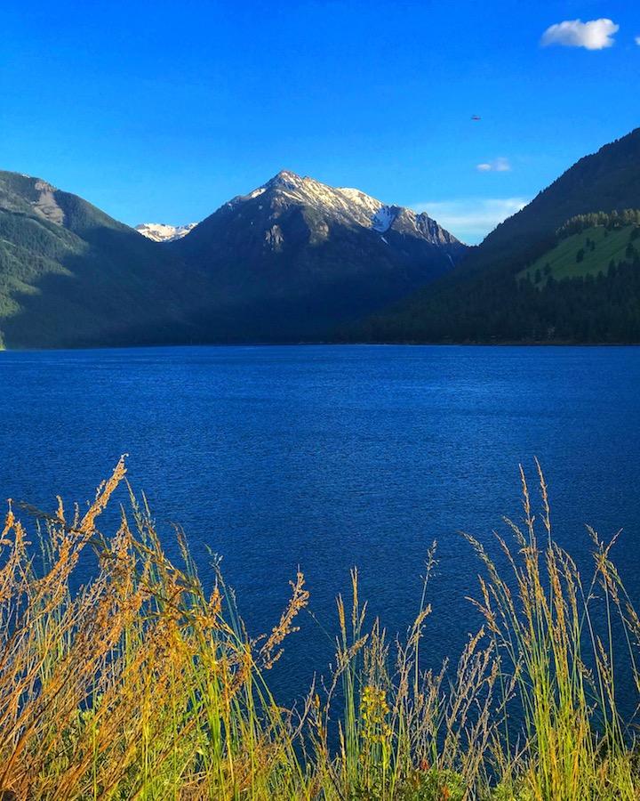 wallowa-lake-north-shore